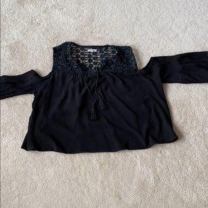 Jennifer & Grace shirt